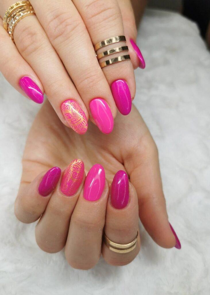realizacja manicure