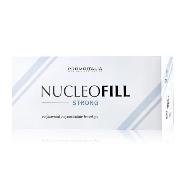 Stymulatory tkankowe NUKLEOFIL STRONG 1,5ml